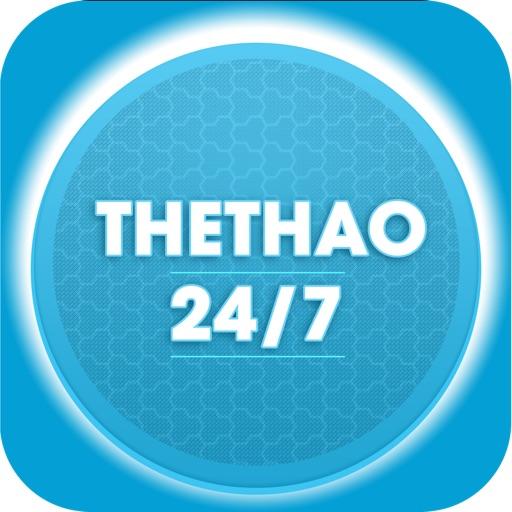 Thể Thao 247 - Tin tức thể thao và bóng đá mới nhất