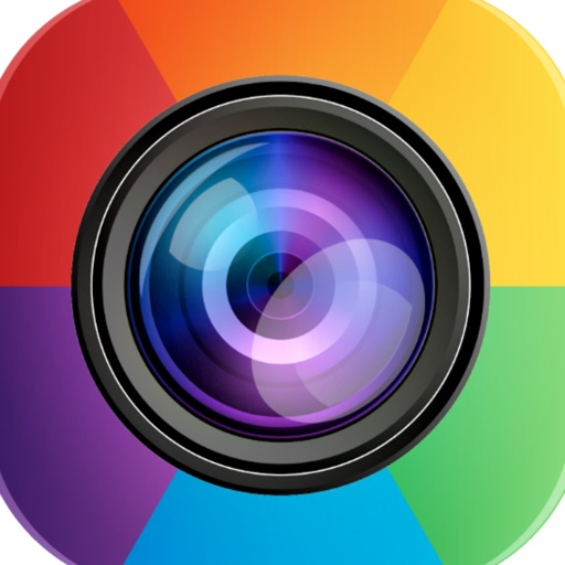 InstaPhoto FX - ALL-IN-1 Photo Editor with Filters, PicFrame & Fix Redeye to Share Images via Facebook, Snapchat and Twitter