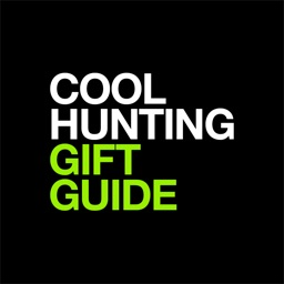 Cool Hunting Gift Guide
