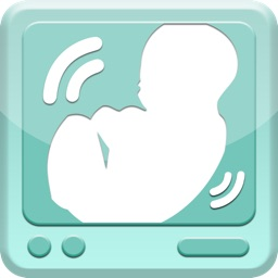 Fetal movement Monitor + Baby kick count - kicks tracker