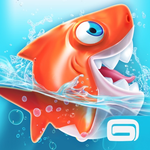 Shark Dash Review
