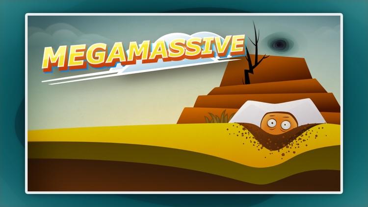 Megamassive