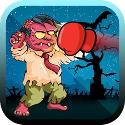 Smash Z Zombie Lite - Strike the Nation of living deads - HD Free version