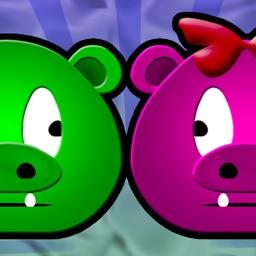 Evil Pigs