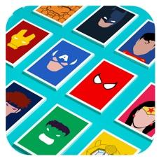 Activities of Superheroes Mania
