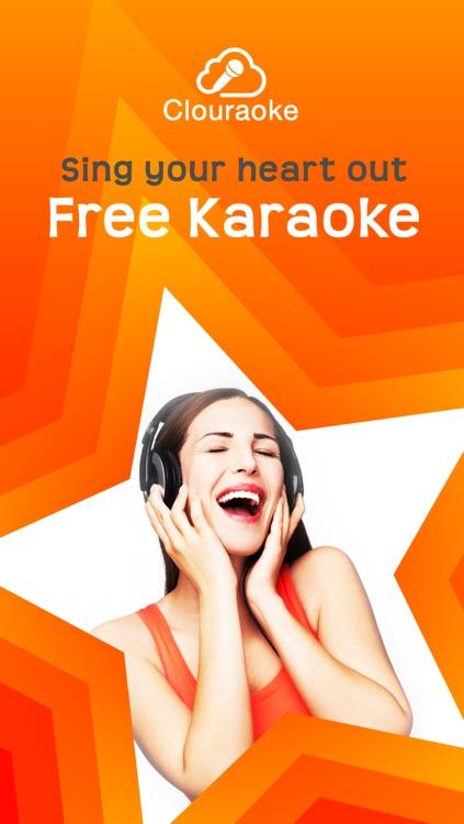 Sing Free Music Karaoke MP3 Songs with Clouraoke - Stream