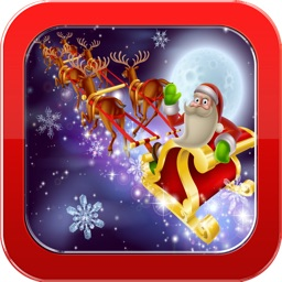 Santa Claus Christmas Game - Happy Holiday Games