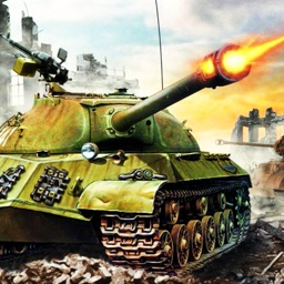 Tanks 3D Arma IV War for Freedom