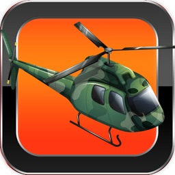 Black-Hawk Apache Legend Game - Total Chaos