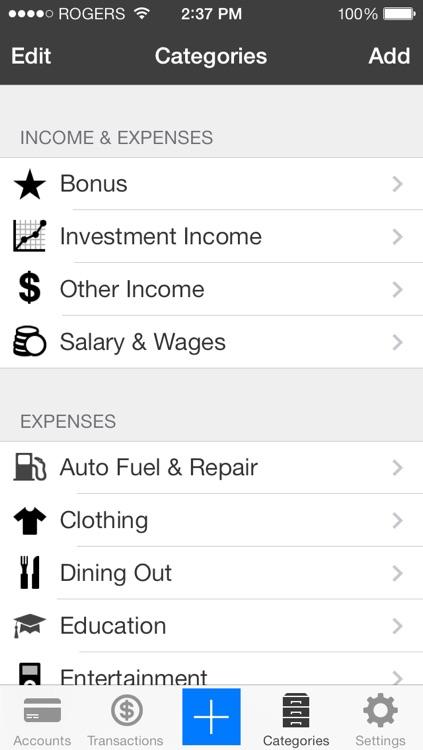 Finance Hero™ LITE screenshot-4