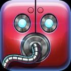Robot Jaywalking Juego de Estrategia icon