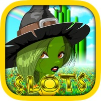 Codes for Oz Slots - Wicked Witch Winnings Slot Machine Hack