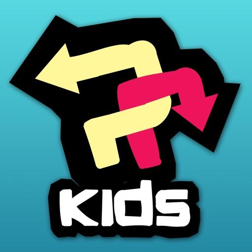 Puzzle Restorer For Kids