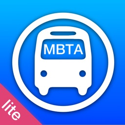 Where's my MBTA Bus? Lite
