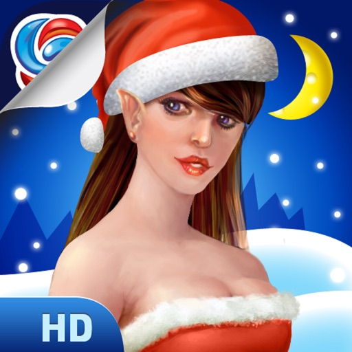Christmasville HD: The Missing Santa ADVENTures