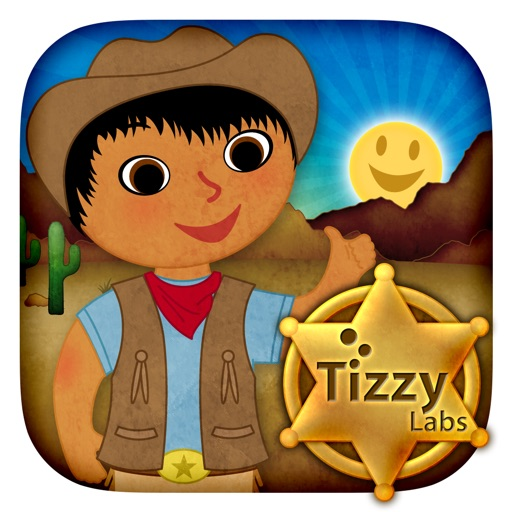 Tizzy Cowboys and Cowgirls