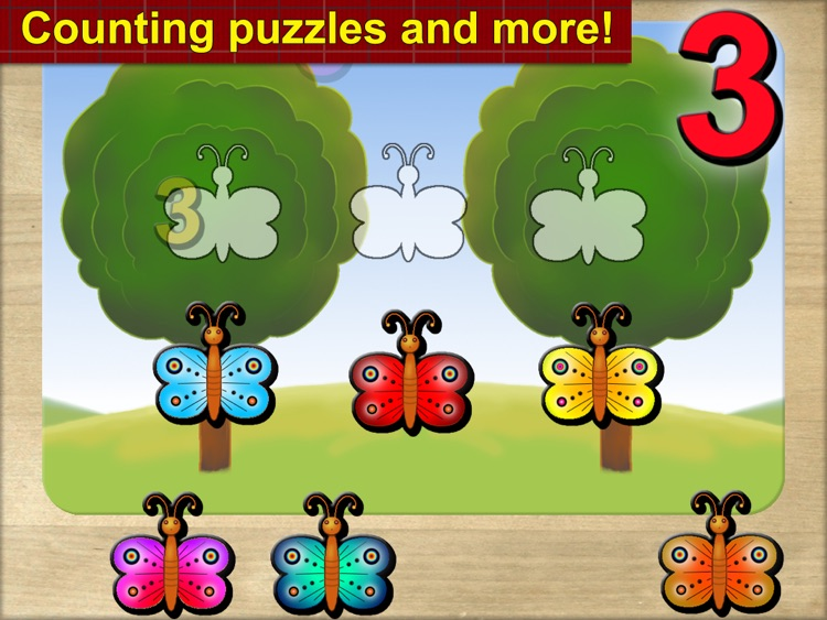 123 Count With Me - Learn Numbers and Counting Lite