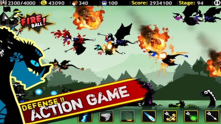 Dinosaur Slayer screenshot-4