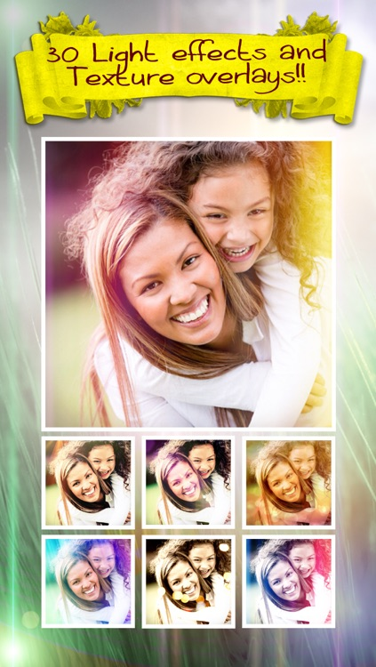 Vintaframe Pro - photo collage & scrapbooking frames for Instagram and twitter screenshot-4