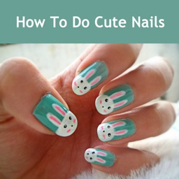How To Do Cute Nails - Ultimate Video Guide