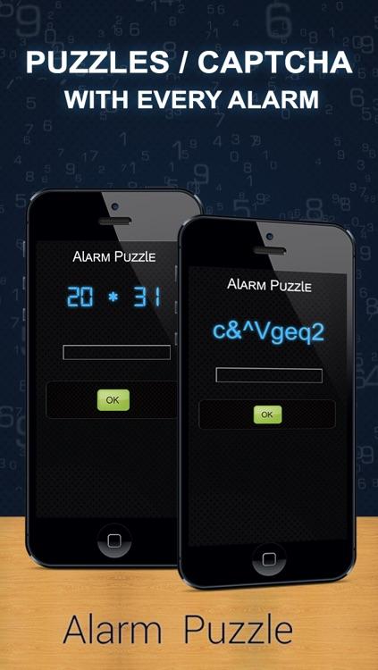 True Alarm Clock