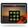 Lock Screen HD: Relaxing Animated Screensaver, Lockscreen & Clock