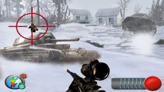 Arctic Assault (17+) : Sniper vs Sniper screenshot three