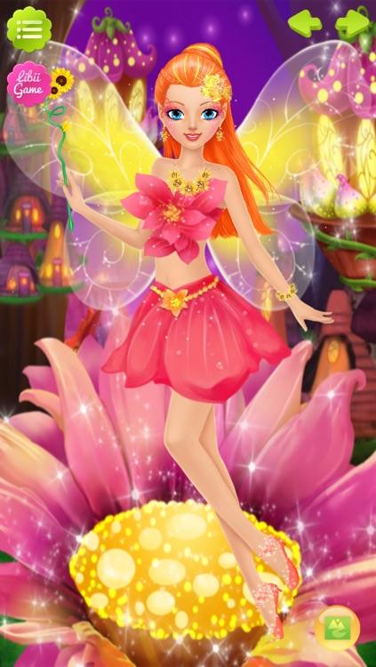 Fairy Salon™ screenshot-4