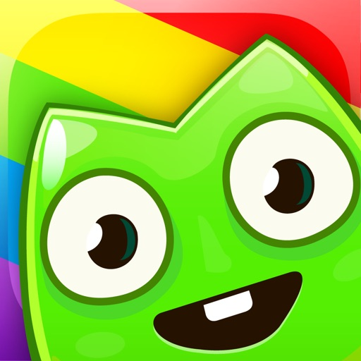 Jelly Blitz - Connect, pop & splash jellies in this match-3 dots game