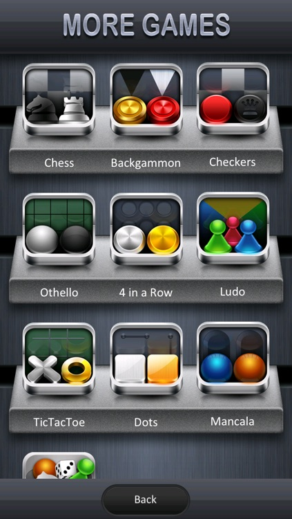 Checkers ++ screenshot-4
