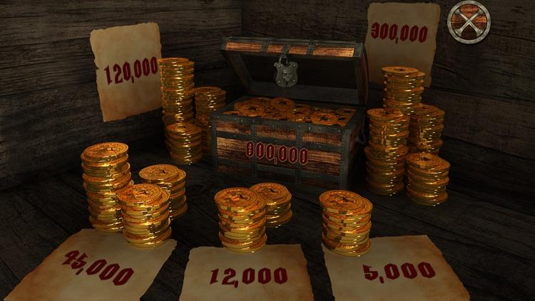 Dead Man's Slots screenshot-3