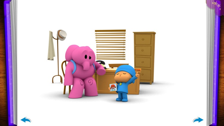 Detective Pocoyo screenshot-3
