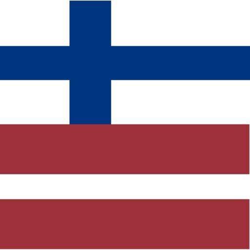Finnish - Latvian - Finnish dictionary