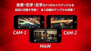 """TAKUYAが教えるギター・レッスン """"Guitar de POP""""のおすすめ画像3"""