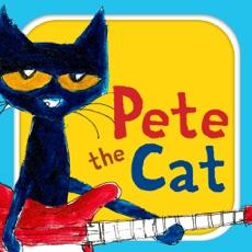 Activities of Pete the Cat: School Jam