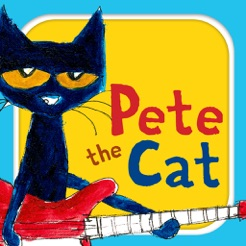 pete the cat school jam on the app store