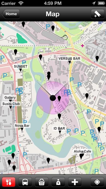Offline Iceland Map - World Offline Maps screenshot-3
