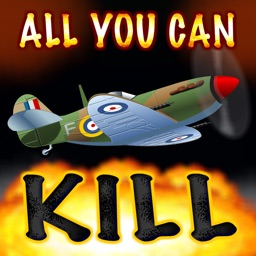 All You Can Kill - 30 Seconds in the Battle of Britain