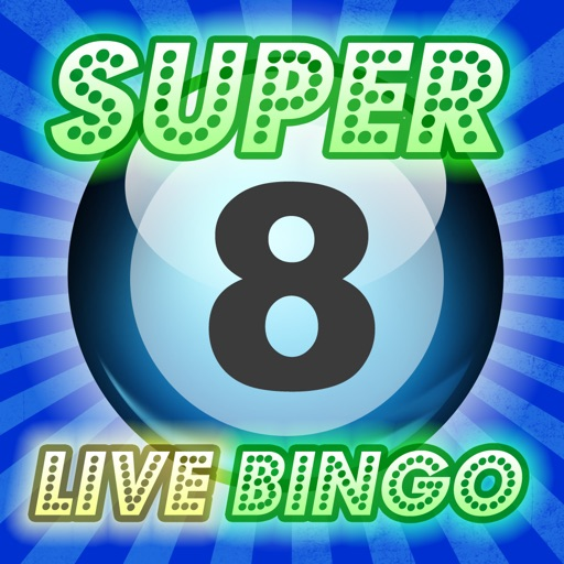 Super Bingo HD – FREE Live Dash