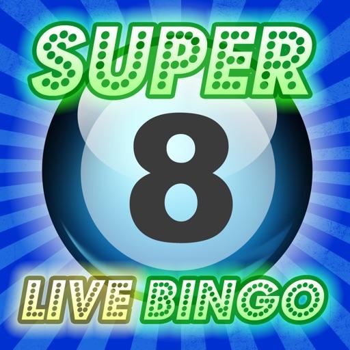 Super Bingo HD – FREE Live Dash icon