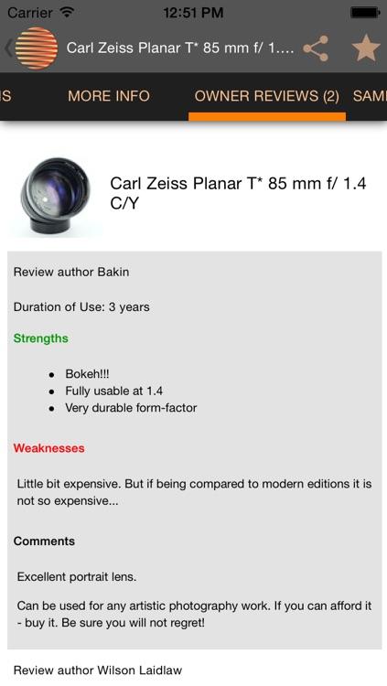All Photo Lenses screenshot-3