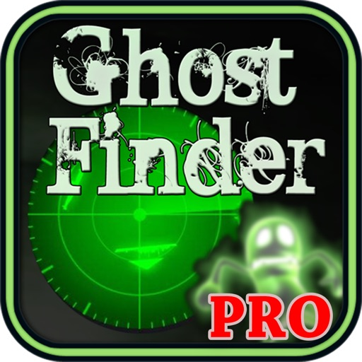Ghost Finder Pro - The Paranormal Discovery & Detector Radar