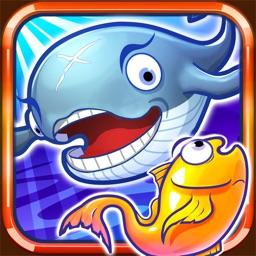 おさかなハンター 伝説のお魚を捕まえよう By Gmo Play Music Inc