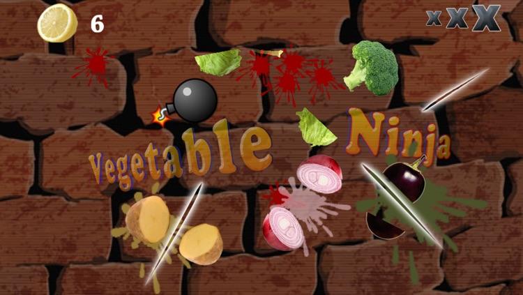 Vegetable Ninza