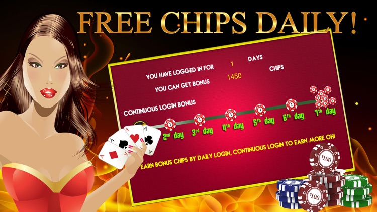 Vip baccarat free games