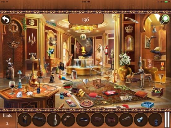 Hidden Objects Big Home 2 Hidden Object Games App Price Drops