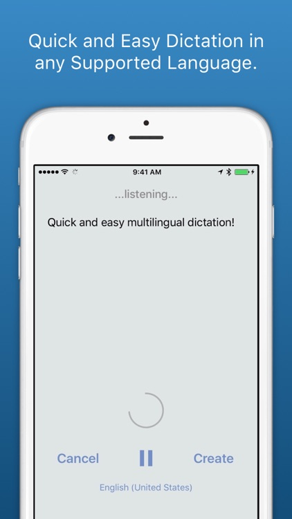 Drafts - Quickly Capture Notes, Share Anywhere! screenshot-4