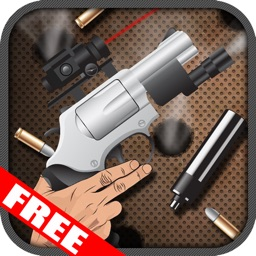 Virtual Guns 2 Weapon App FREE