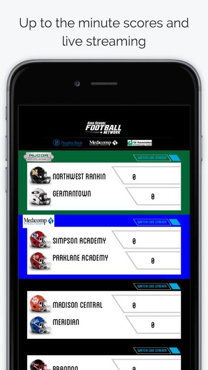 High School Football Network