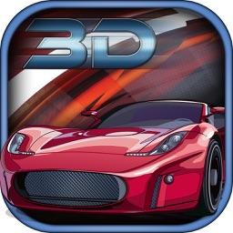 Town Car 3D Racing